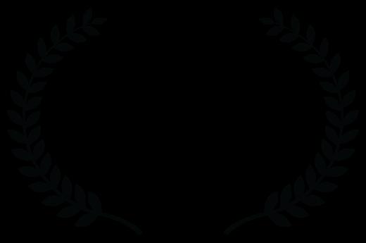 Buffalo International Film Festival - Winner - Audience Award - 2017 (White)